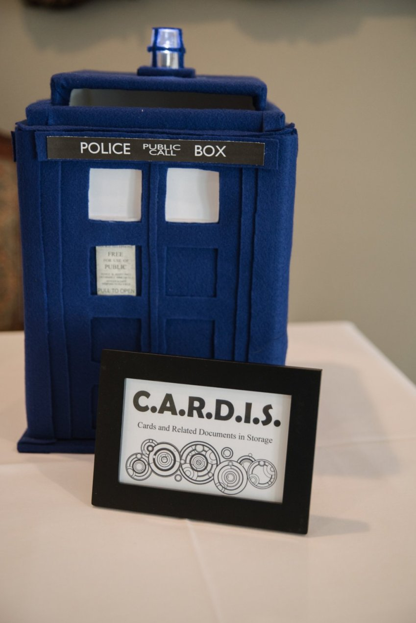 7 ways to have a Geek Wedding - The Bridechilla Wedding Planning Blog - Guest Post by Sharma Shari of Sharma Shari Photography