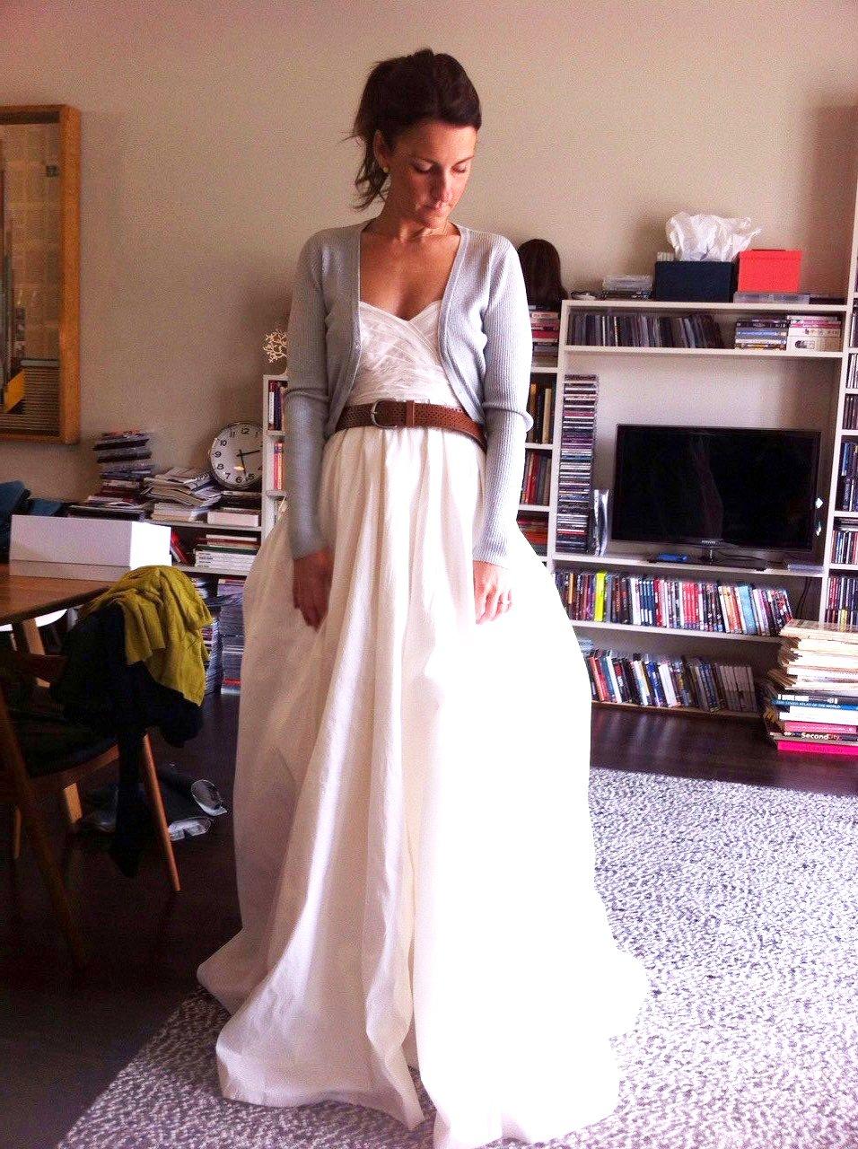 Aleisha Bridechilla Original Dress
