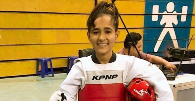 Aruna Tanwar becomes India's first para-taekwondo player to qualify for  Tokyo Paralympics