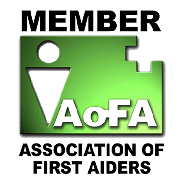 Association of First Aiders: Member