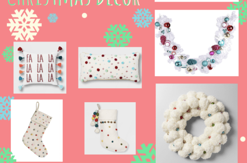 Gift Guides – The Brightest of the Bunch
