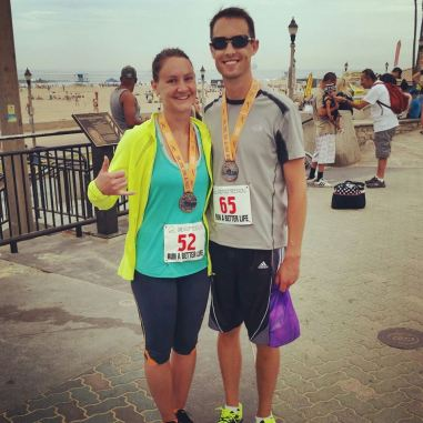 Huntington Beach Half