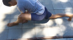 NL 123 Extended Hip Mobility The Brilliant Beast Blog