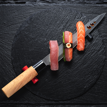 Best Sushi Knife Review -Thebrilliantblade.com