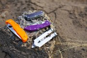 The Backpacking Knife vs. the Multi-tool