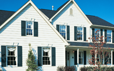 How to Choose the Right Exterior Paint – A Homeowners' Guide