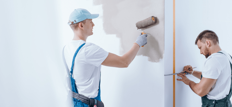 How to Pick the Right Painters for Your Home Improvement Project