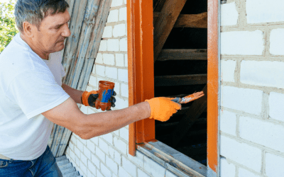 5 Signs It's Time to Repaint Your Home