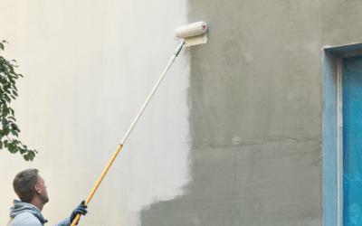 How to Keep a Fresh Paint Job in Brisbane