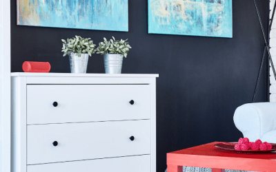 Tips to Make Your Apartment Look Bigger Than It Is Using Colour