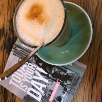 Chai Latte Anne&Max