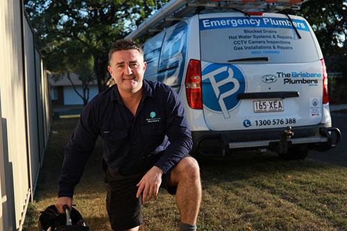 Plumbing Services Brisbane by The Brisbane Plumbers