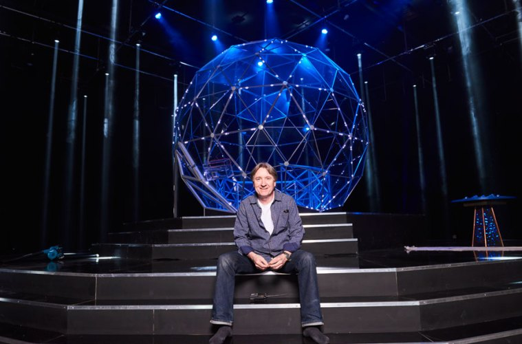 The Crystal Maze To The Dome The Bristol Magazine Online