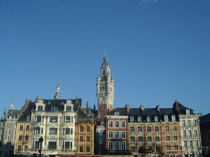 I absolutely loved Lille!