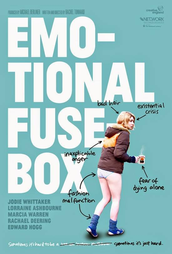 Emotional Fuse Box.
