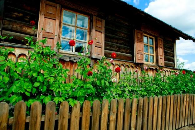 Harmony of the countryside in Latvia.  Photo@ Arturs Jasinskis