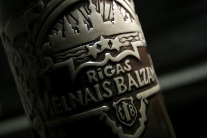 Riga Black Balsam.