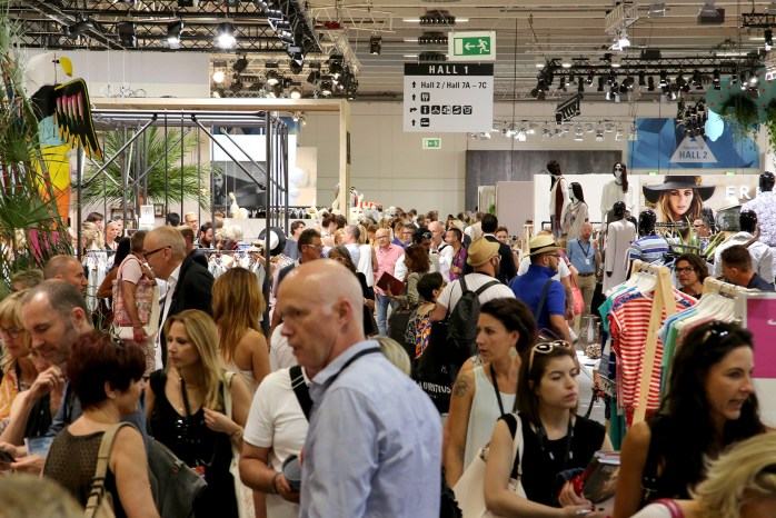 PANORAMA BERLIN - Berlin Fashion Week 2016.