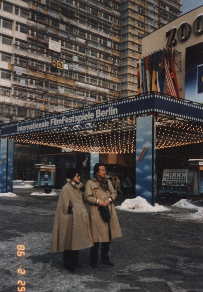 The Lovers and the Despot. © Berlinale