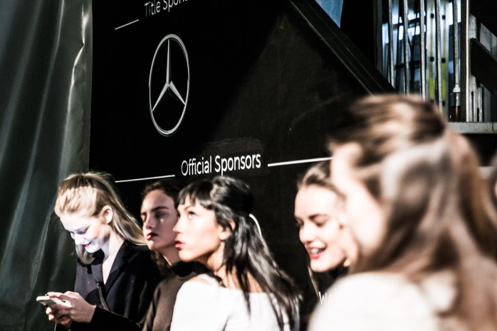 Mercedes-Benz Fashion Week Berlin – Autumn/Winter 2016