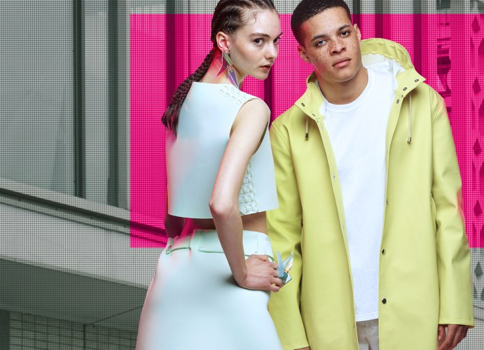 DTAG Fashion Fusion #FASHIONTECH Berlin
