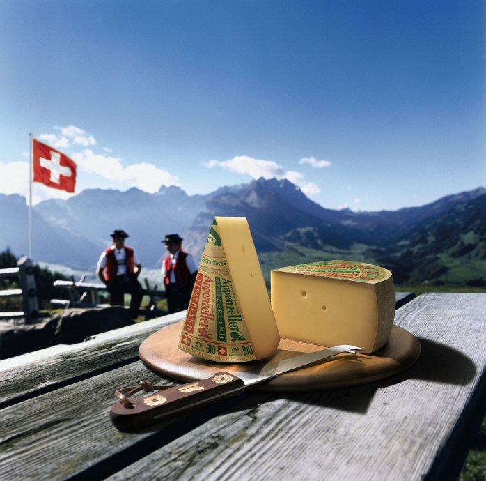 Why you should visit Switzerland, and eat cheese!