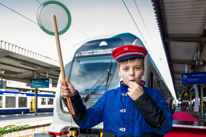 The snag is to book tickets with the national train companies, directly.