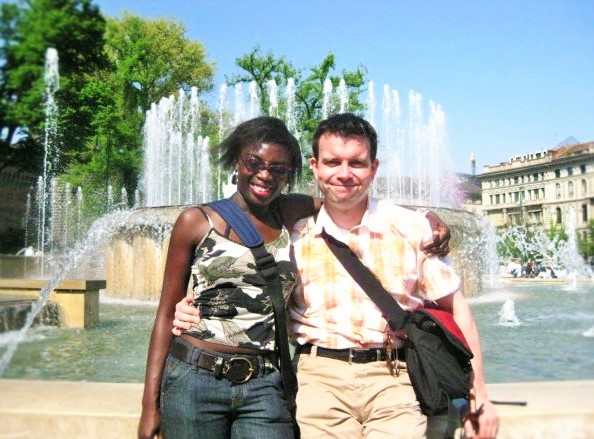 The Music Producer & I, in Italy! Italy in photography: My homage to a remarkable country!