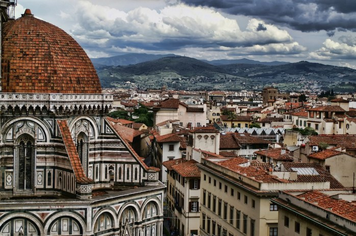 Beautiful Florence. Italy in photography: My homage to a remarkable country!