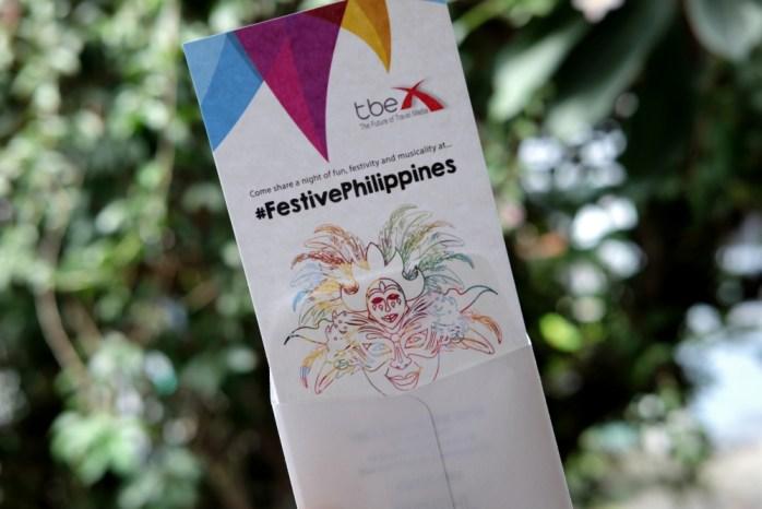 Let's paaaaaarty! TBEX Manila 2016 - ©Kira Ramirez - Elegantly Wasted