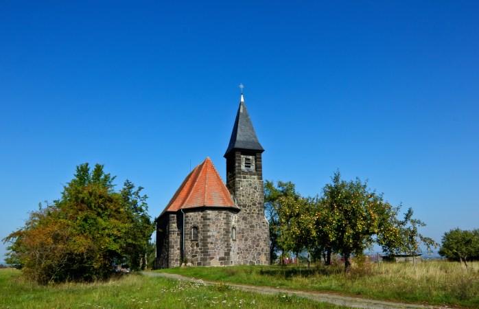 The seaside village of Mardorf ©fotocommunity