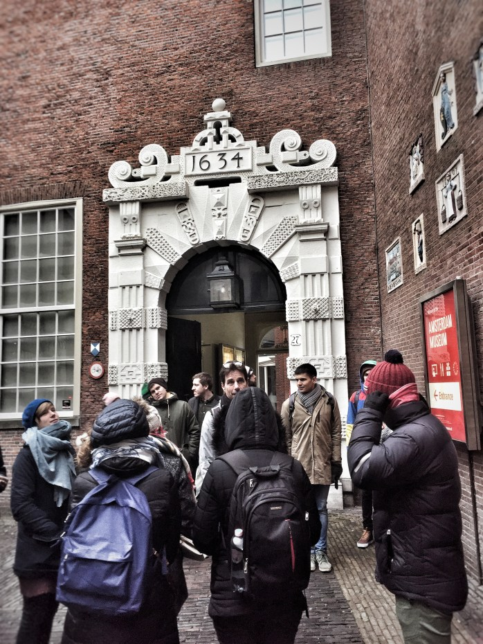 Amsterdam museum; museums in Amsterdam; Dutch museum; museum; Amsterdam; Holland; Netherlands; Europe; travel; family travel;