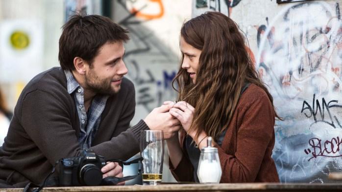 Berlin Syndrome - Max Riemelt & Teresa Palmer ©Berlinale