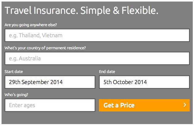 World Nomads Travel Insurance
