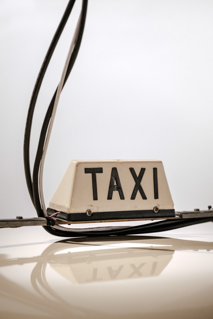 Scams in Europe; scammed by a taxi; taxi scams; scams; taxi
