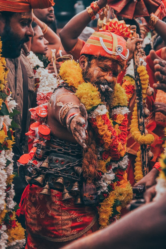 Exotic India; Amazing India; exotic; amazing; Indian people; Indian; Indian culture; Indian man; religious man; Indian religion; religion; Sadhu; holy person; holy man; holy; Hinduism; Hindu; people; mouth; clothes; clothing; Indian clothes; dancing; dance; Indian dancing; culture; Indian traditions; traditions; India