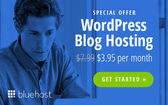 Professional web hosting with Bluehost; Wordpress Blog Hosting; WordPress Blog; Blog Hosting; Wordpress; Blog; Hosting; Bluehost