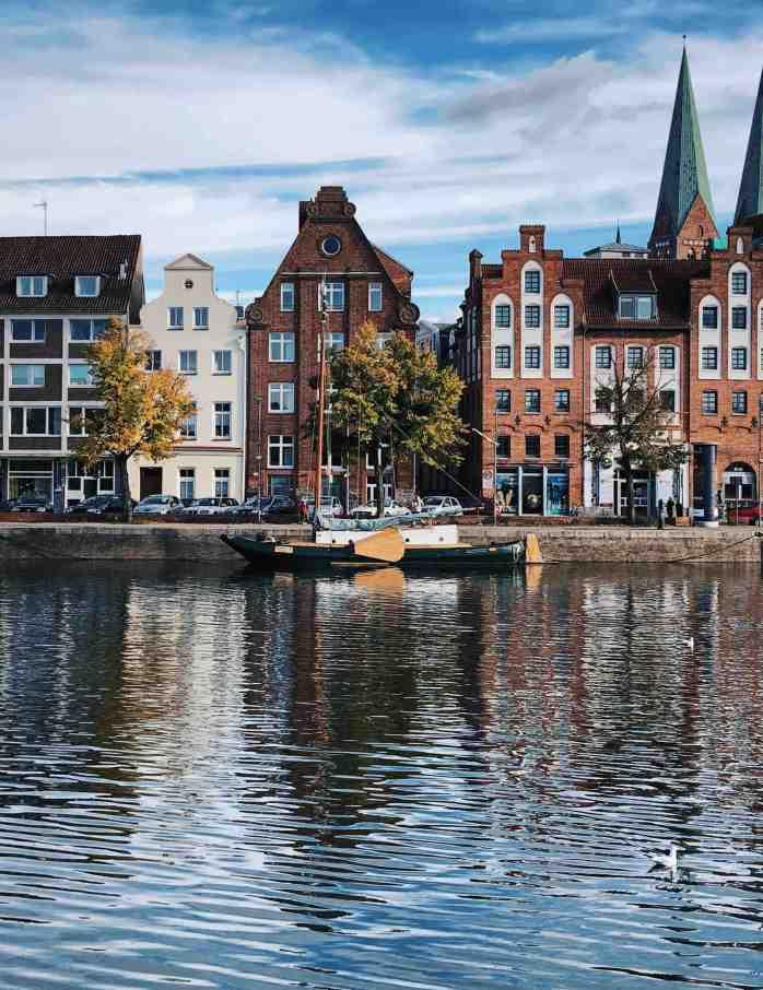 Altstadt Lübeck; Old Town Lübeck; Lübeck; Germany; German; Europe; European; travel;