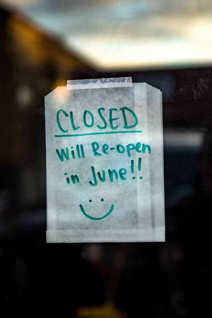 Closed. Will re-open in June; Europe is re-opening; Europe; European; Re-opening; re-open; Re-open EU; Re-open Europe; travel;