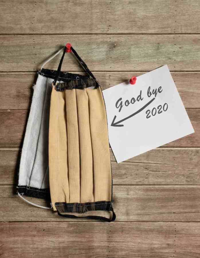goodbye 2020; hello 2021; New Year; 2021; goodbye; hello; live today; motivation; inspiration; old things; new things;