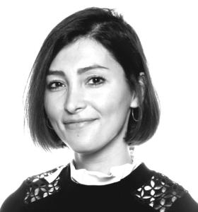 Melika Golkram