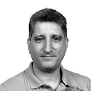 Sergio Ammirata
