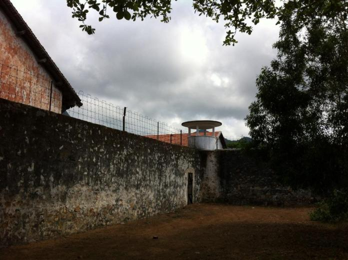 Prison in the Vietnam War