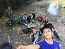 Meet the team ^^