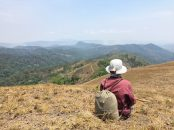 thebroadlife-trekking-mountain-tanang-phandung-top-hill
