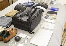 Nomatic Travel Bag - The Broad Life Reviews