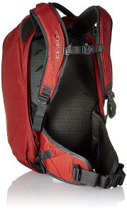 Outside Osprey Farpoint 40 Travel Backpack