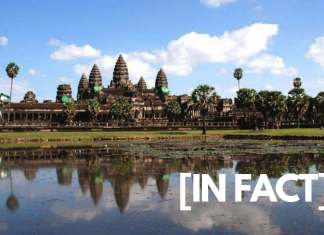25 interesting angkor wat facts siem reap cambodia