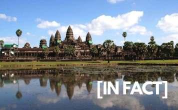25 interesting angkor wat facts siem reap cambodia