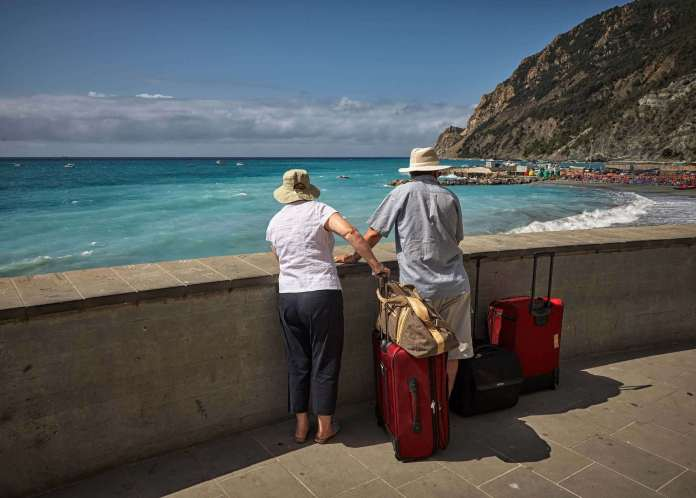 travelers' health problems could prevent enjoyment from the trips
